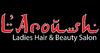 L'aroush Hair & Beauty Salon