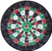 Games Dartboard 01