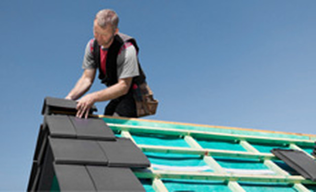 Details For A1 Rubber Roofing Solutions In Yew Tree Units