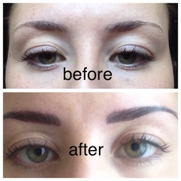 Semi Permanent Eyebrow Treatment | SPMU Liverpool