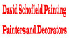 David Schofield Painting And D