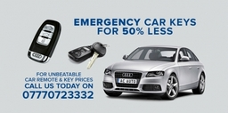 UNBEATABLE PRICES ON CAR KEYS