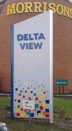 Delta Totem