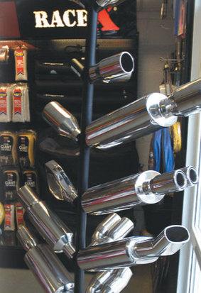 Advanced Car Parts Hartlepool