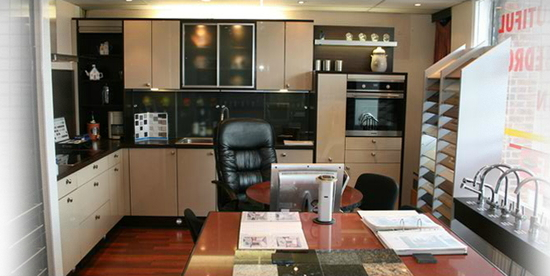 Direct Factory Kitchens Worksop Reviews