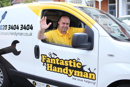 handyman london