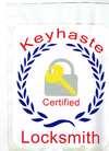 Keyhaste  Locksmith