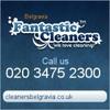 Belgravia Cleaners