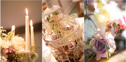 Weddings specialist - bridal, venue and Church