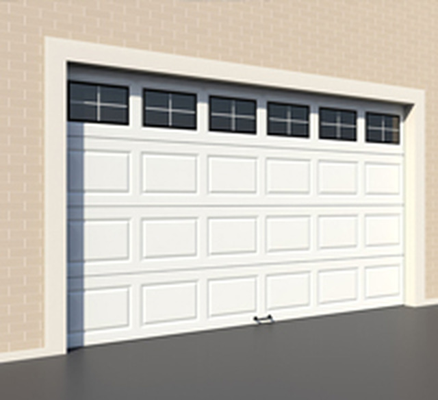 Cjs Garage Door Repair 101 Raines Avenue Worksop Nottinghamshire