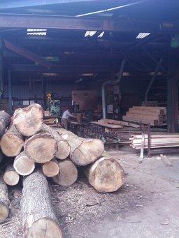 Oak Barns