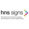 H N S Signs