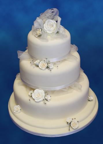 Cake Decorating Classes Lanarkshire