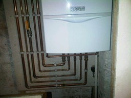 Boiler Installation Northfield