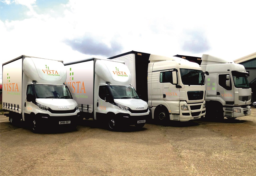 Vista Recycling Solutions, Unit 3,28-30 Fowler road ...