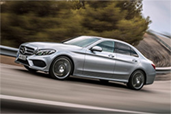 We specialise in Mercedes Leasing