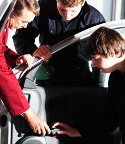 Hitchin Car Bodywork Repair