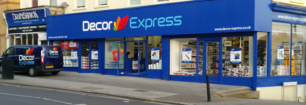 decor express 44 48 lavender hill clapham london sw11 5rh