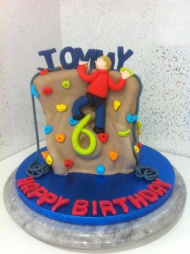 Professional Cake Decorators Uk