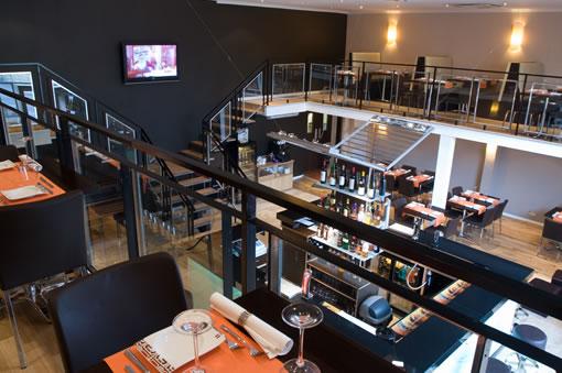 Aroma asian restaurant 56 church street burnley for Aroma japanese cuisine restaurant