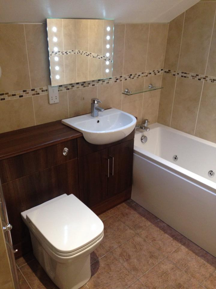 Priory Bathrooms Tiles 17 Front Street Monkseaton Whitley Bay Tyne And Wear Ne25 8aq