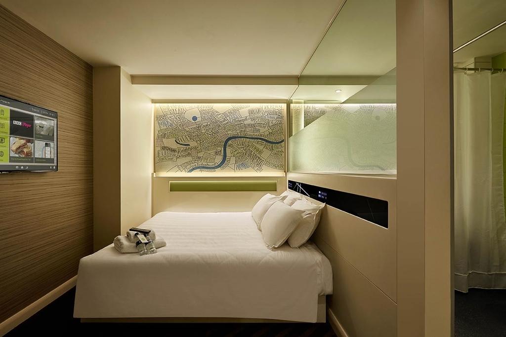 Premier Inn Hotels In Central London