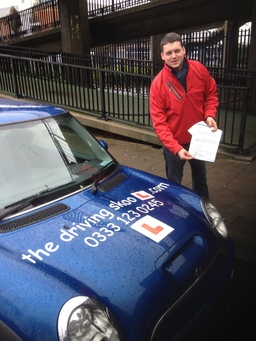 Intensive Driving Courses Sidcup