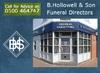 Hollowells Funeral Directors