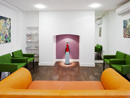 Viva Dental Lounge