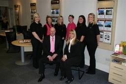 Meet the team at Mashford Estates