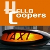 Hello Coopers Taxis
