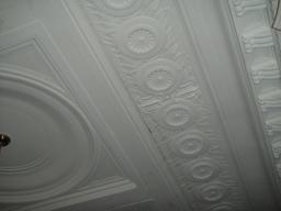 Plaster cornice design call  halcyon 0141 423-2845