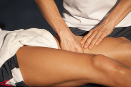 Therapeutic and Sports Massage