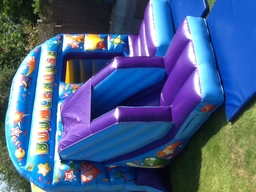 Bouncy Castle Hire Crawley and Sussex