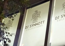 DJ Synnottt Solicitors  - 25 St Stephens Green