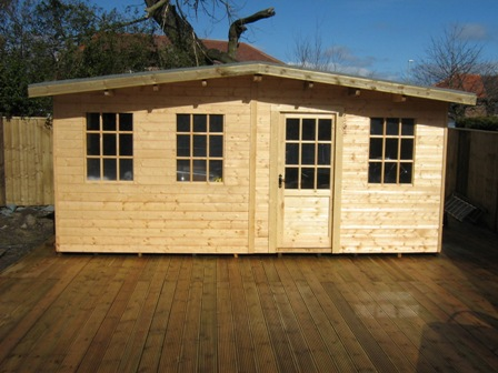 Garden Sheds Jarrow timberline 2-9 riley street - news guardian