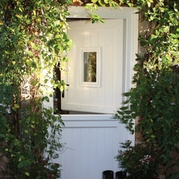 Our GRP Stable Doors suit any period property