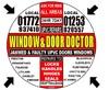 Window & Door Doctors