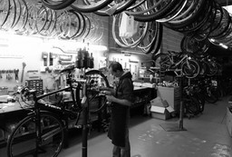 Bigpeaks Bike Shop and Watersports store