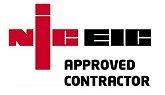 Approved Logo Niceic