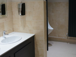Commercial Washroom Refurbishments