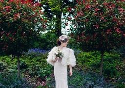 Styal Lodge Wedding Dresses