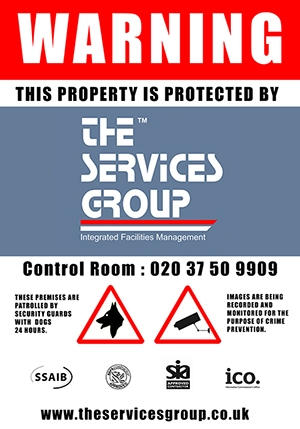 Details for The Services Group in Hagley Road, Birmingham ...