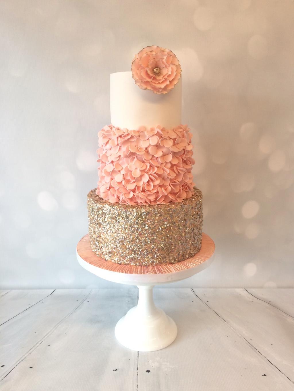 Wedding Cakes Pontefract