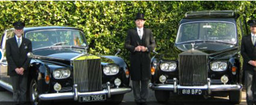 Classic Vehicle and New Mercedes Transport available for funerals.