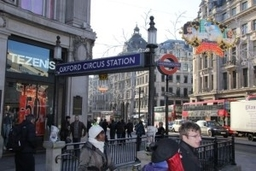 Travel Clinic Oxford Circus