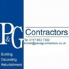 P & G Contractors