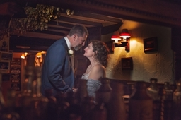 Nottinghamshire Wedding Photographer Kristy James Wedding In Misson Near Bawtry Pub