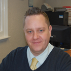 Aaron Owen - Sales Manager
