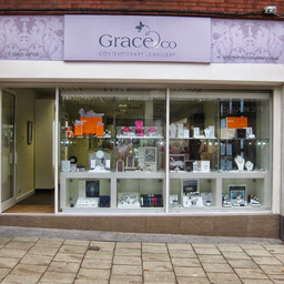 Grace & Co Jewellery Hinckley